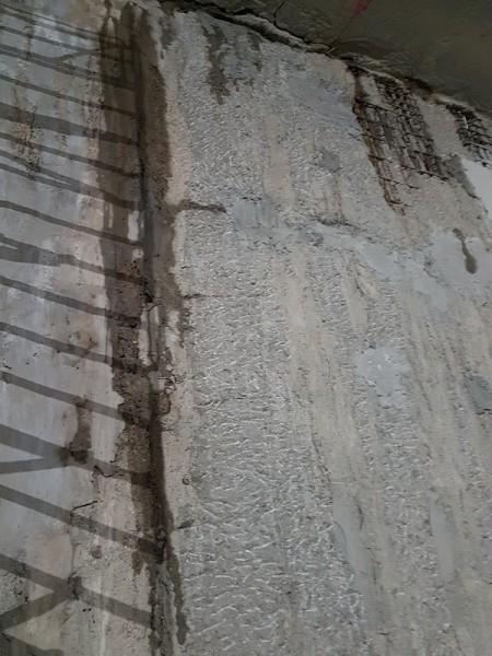 zawilgocenie naprawa murów