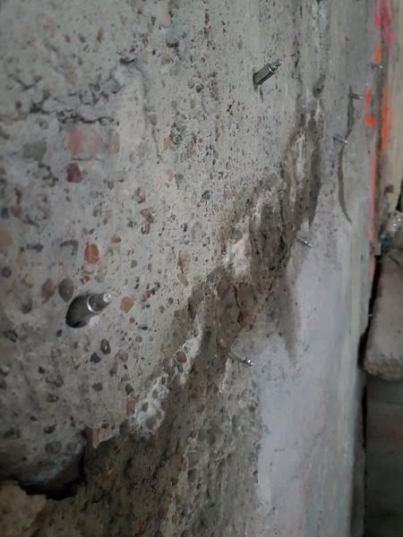 uszczelnienie betonów